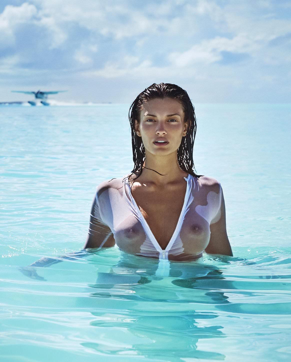Erotica Dana Taylor nude photos 2019