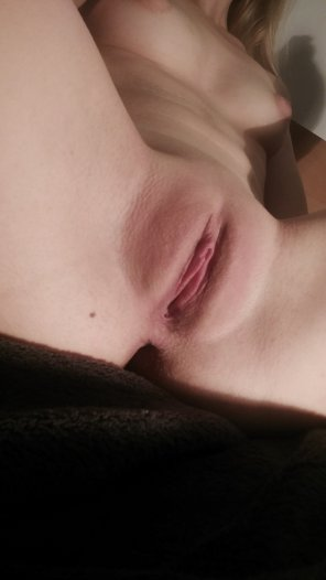 amateur photo [F]uck me. Right now!