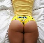 I always liked SpongeBob