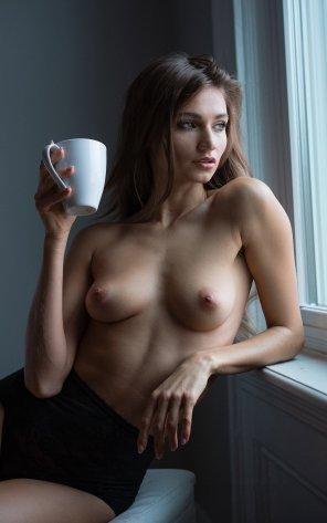 amateur photo Cup of java