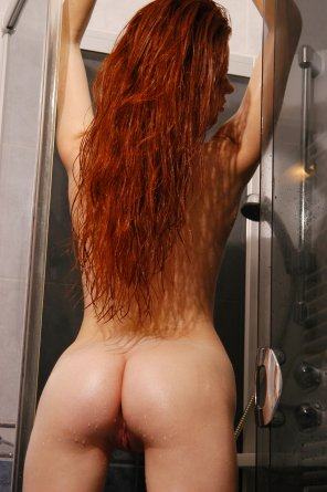 amateur photo Nice backside