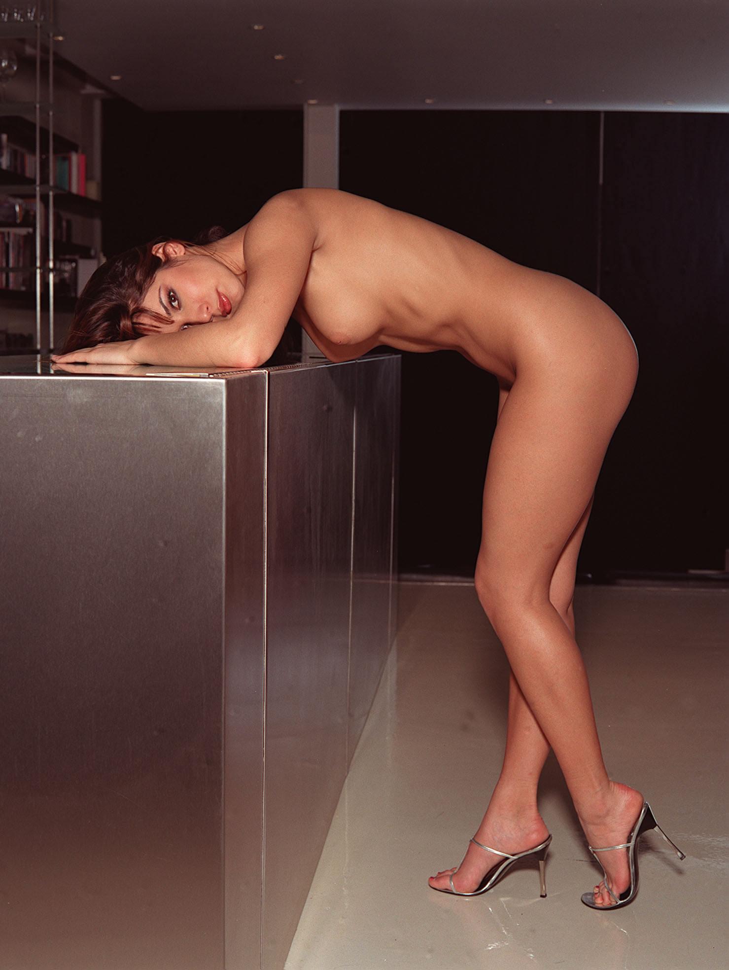 Dowding nude leilani Leilani Dowding