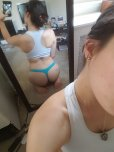 amateur photo That thong thongthongthong thong