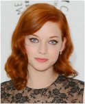 amateur photo Oh Jane Levy. You and your eyes.