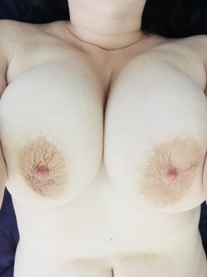 amateur photo Just my big ole boobies! [OC]
