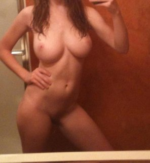 amateur photo Great breasts