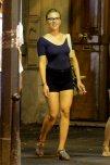 amateur photo Scarlett Johansson