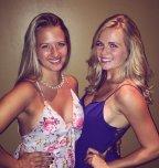 amateur photo Blonde babes