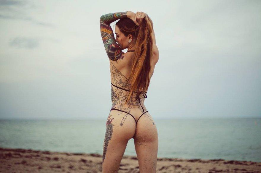 Hellcat Porn Photo