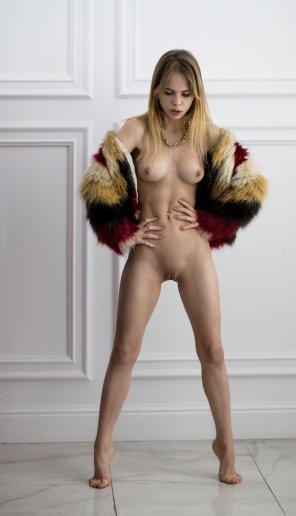 amateur photo little soft russian boobies