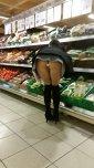 amateur photo Shopper