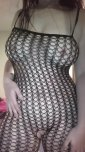 amateur photo In Bodystockings