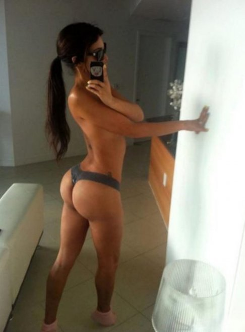 Fit girl Porn Photo