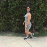 amateur photo Girl I found on IG