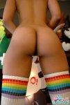 amateur photo Rainbows