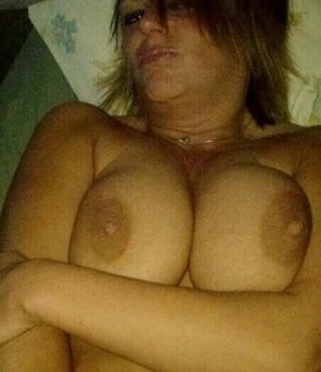 amateur photo Michigan milf