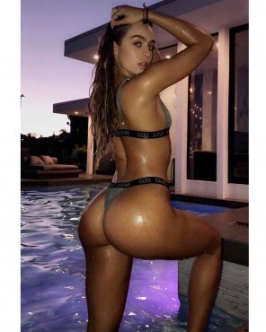 amateur photo The beautiful Sommer Ray