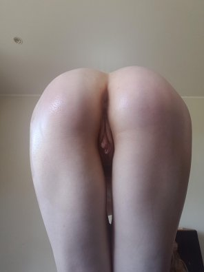 amateur photo Will you give me a massage daddy ?