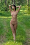 amateur photo Nude & proud