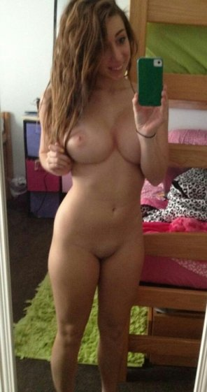amateur photo Horny selfshot <3
