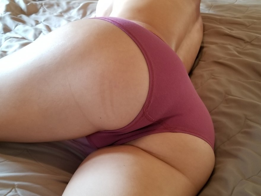 I've been bad! Does anyone want to spank me? Porn Photo