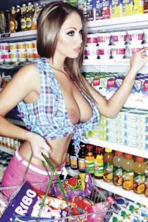 amateur photo Emma Frain