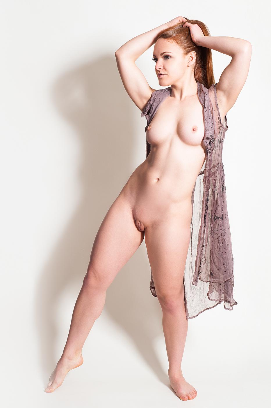 For Leah hilton nude