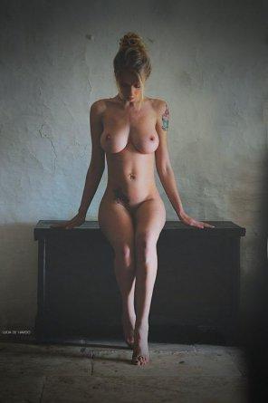 amateur photo Natasha Legeyda