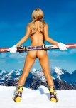 amateur photo Hitting the slopes