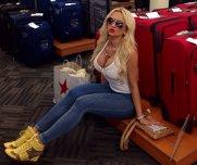 amateur photo Luggage