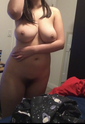 amateur photo Come to my place for Black [F]riday, everything is 100% off😈