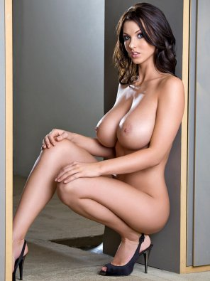amateur photo Alice Goodwin