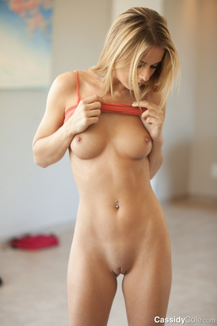 Cassidy Cole Porn Photo