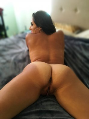 amateur photo Which hole would you use to take me from behind? [25f]