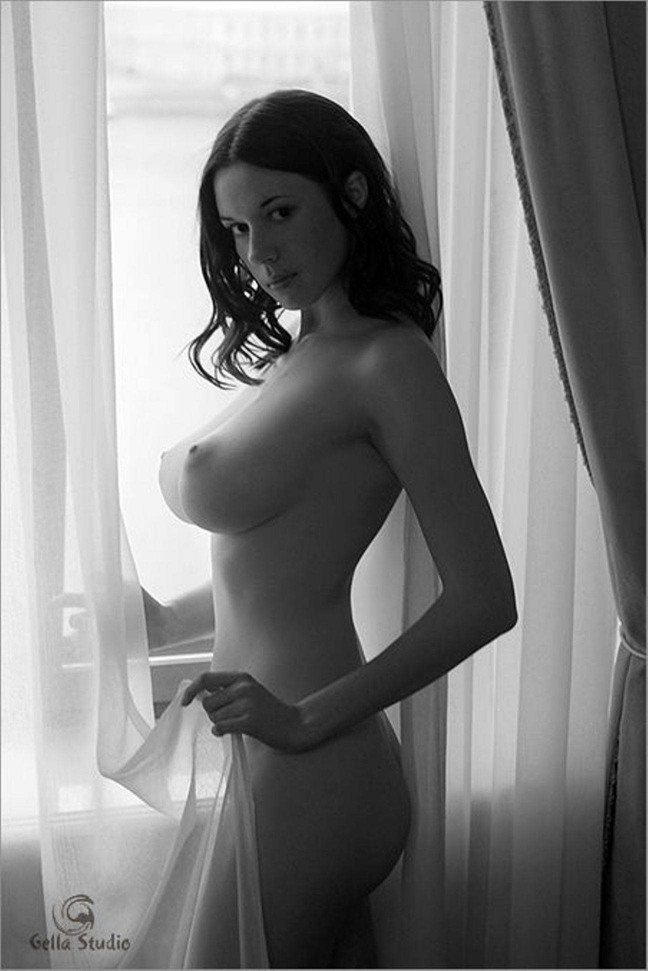 Superb tits