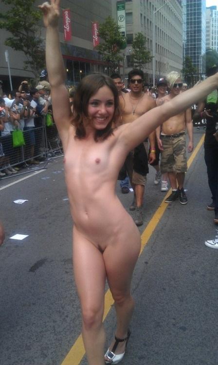 Teen parad porno sexy