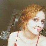 amateur photo Slightly Messy Hair
