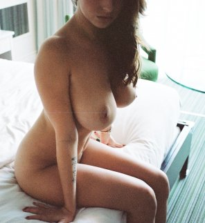 amateur photo Shay Laren