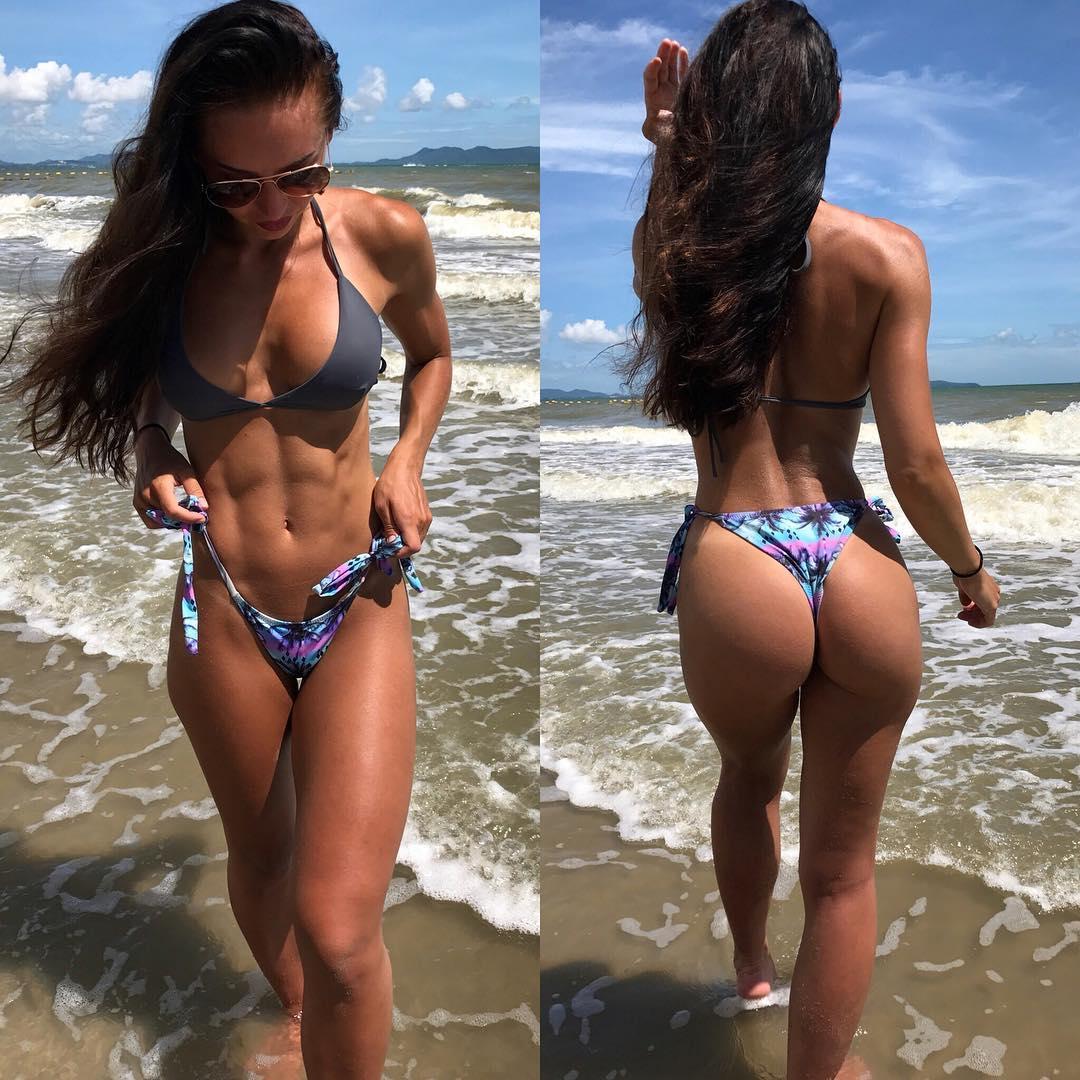 Tits Alyssa Arce naked photo 2017