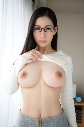 amateur photo Yuuka Minase