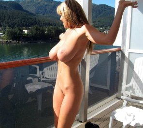 amateur photo Lovely View