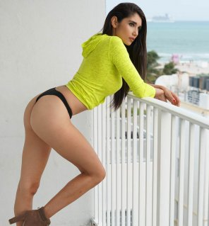 amateur photo Diana Vazquez