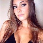 amateur photo Brown Eyed Girl
