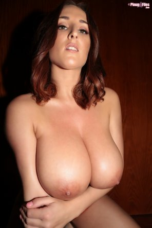 amateur photo Stacey Poole