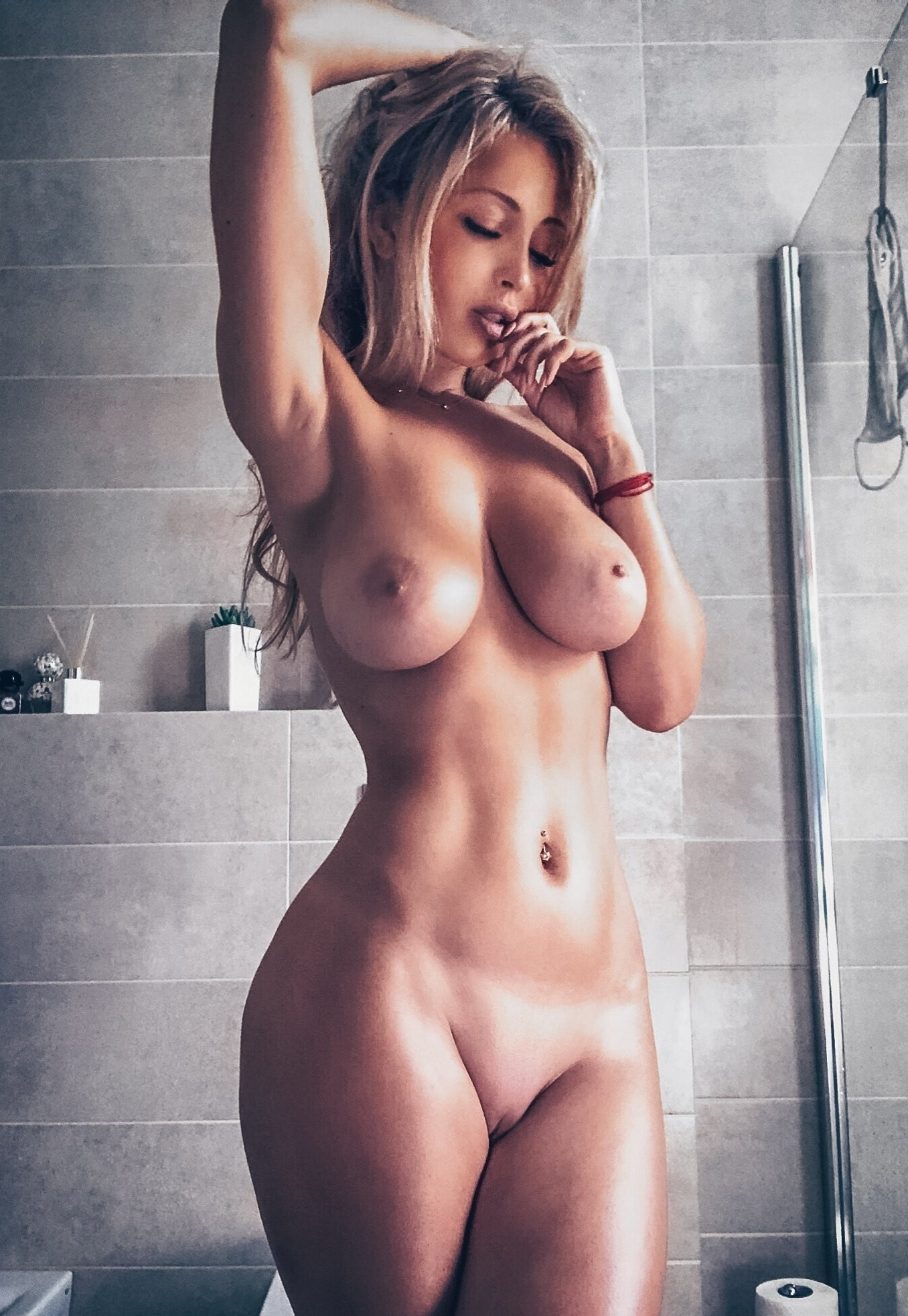 Nude candy Plus Size