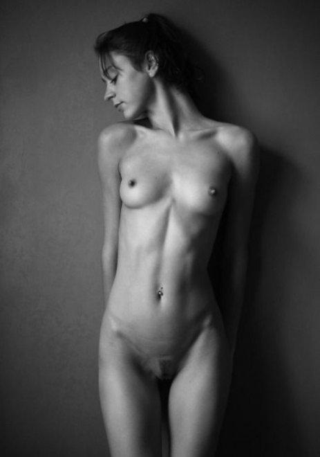 Natasha Shy Porn Photo