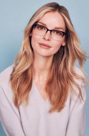 amateur photo Cute blonde