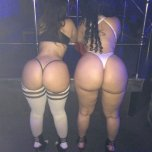 amateur photo in the club