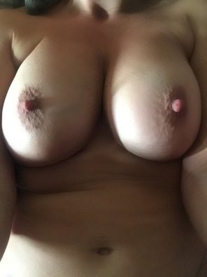 amateur photo Wifes awesome tits