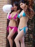 amateur photo Hitomi & Anri